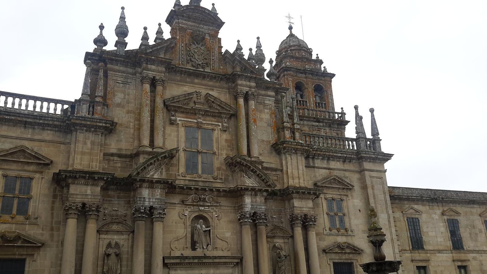 Mosteiro de San Rosendo